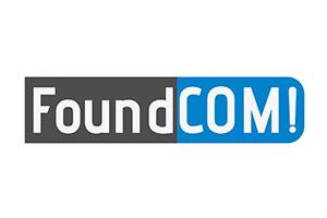 FoundCom logo
