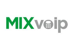 MIXVoIP logo