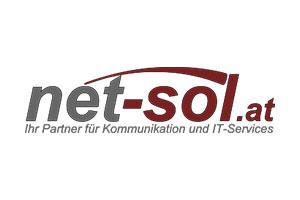 Net-Sol logo