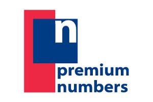 Premium Numbers logo