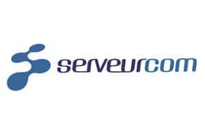 serveur-com-logo