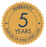 Wildix 5 years Warranty