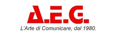 A.E.G. logo