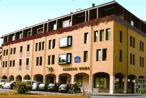 Best Western Albergo Roma 2