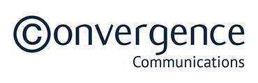 Convergence Communications logo