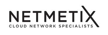 Netmetix Logo