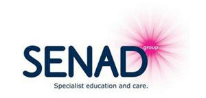 Senad logo