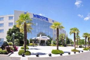 Nantes, le 25 Juin 2019 - Westotel Atlantique