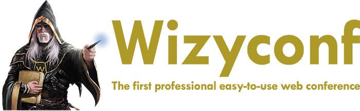 Wizyconf logo