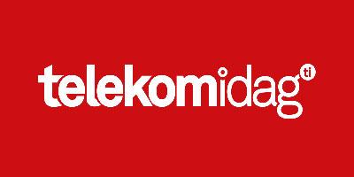 Telekomidag logo