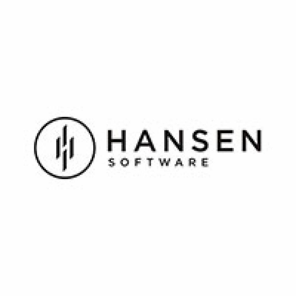 Hansen Software logo