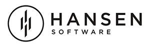 Hansen Software logo