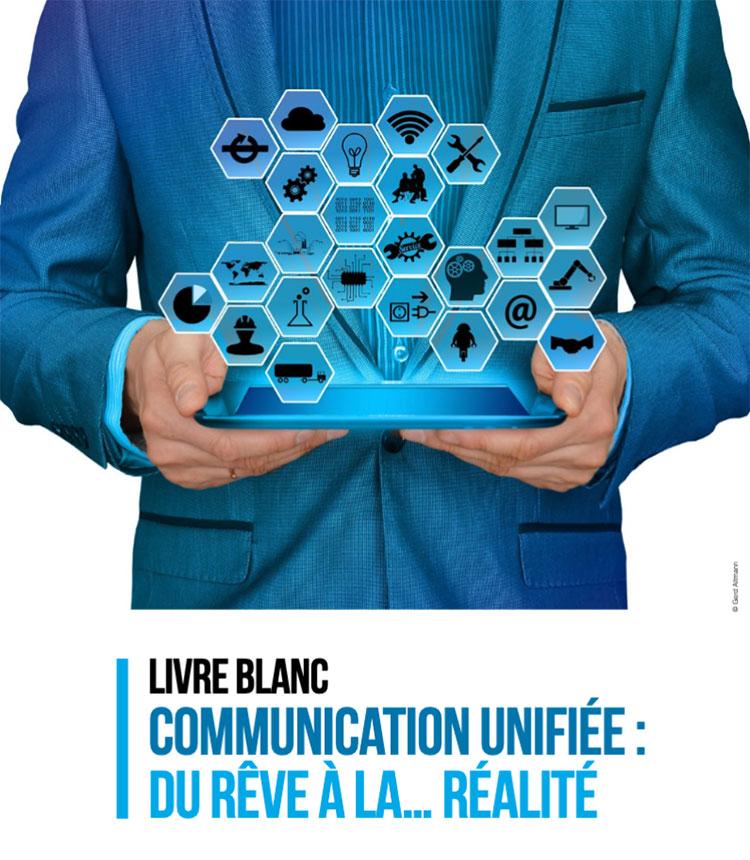 L'interview Wildix sur les Communications Unifiées à découvrir dans le Livre blanc Channel BP