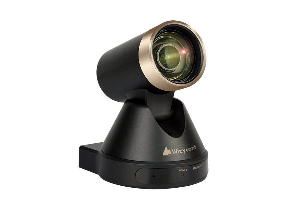 Wizyconf HD PTZ webcam with optical zoom
