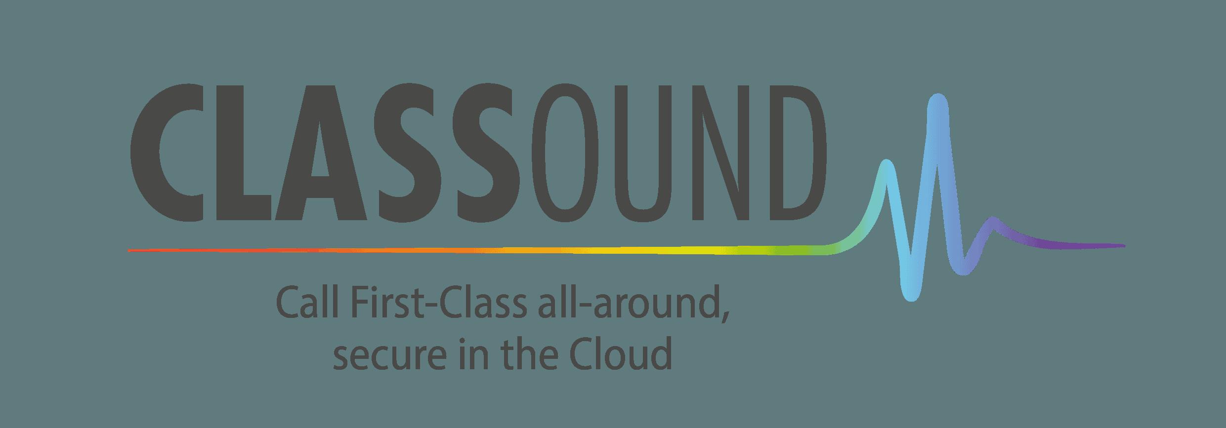 Classound logo