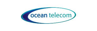 Ocean Telecom logo