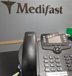 Medifast