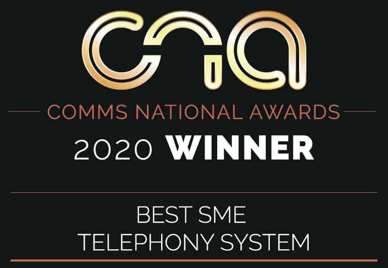 CNA20 WIN SME Telephony System