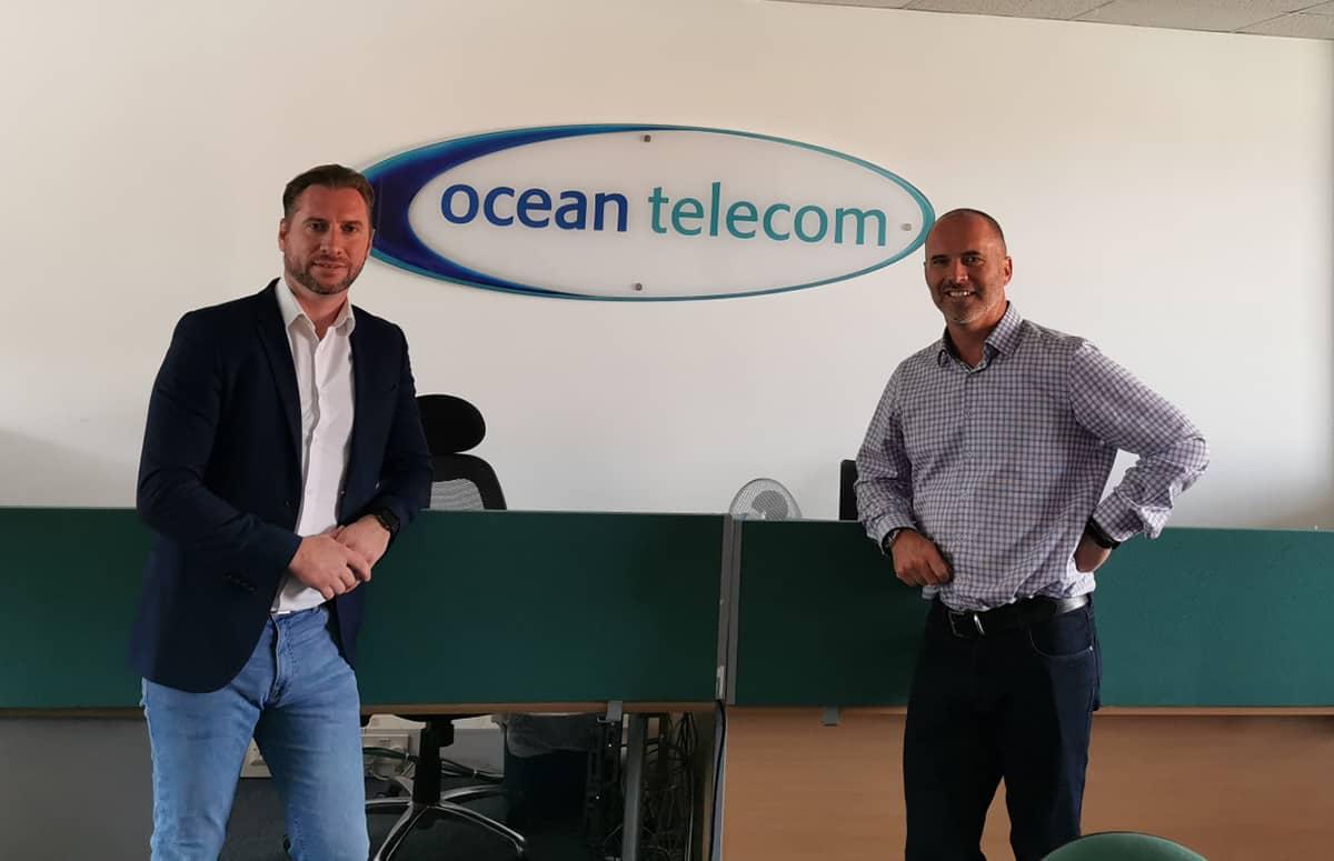 Wildix and Ocean Telecom ltd - Partner Story
