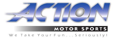 Action Motor Sports logo