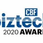 Biztech Awards - 2020