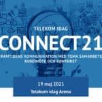 Wildix ställer ut och är partner till årets största telekomevent: Connect21