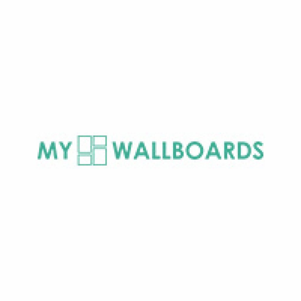 My Wallboards logo