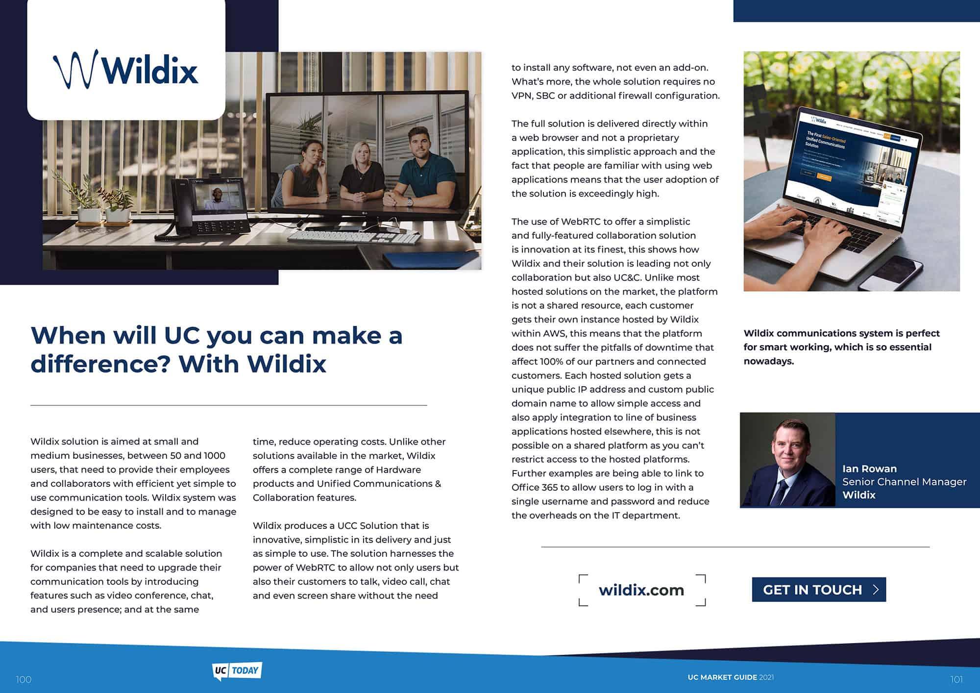 UC market guide